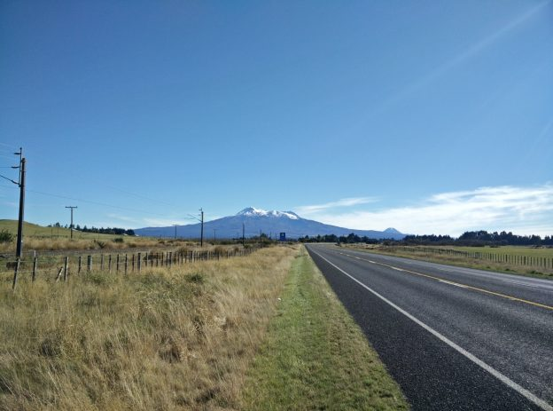 Image of SH1 to Turangi